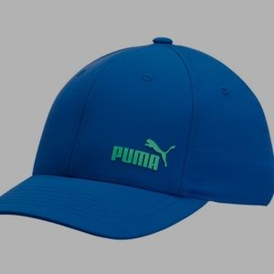 Mens Puma flexfit cap